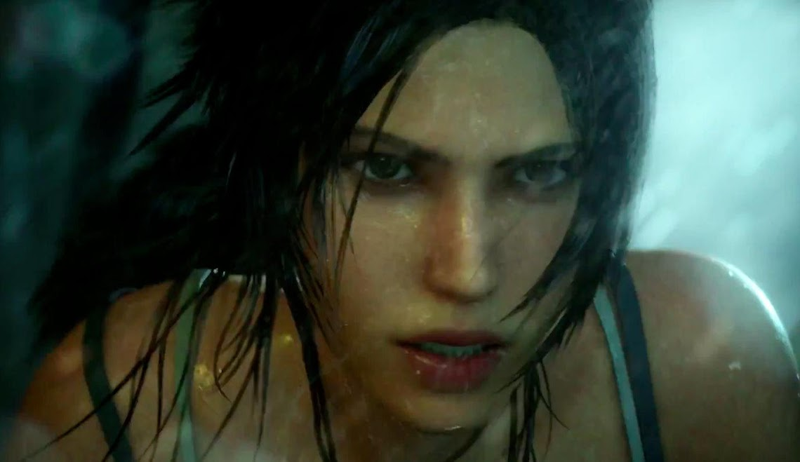 Tomb Raider devs Crystal Dynamics to reveal a new game at E3