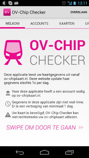 ov-chip-checker for android screenshot