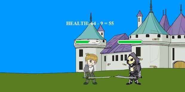 Castle-Knight 15