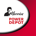 Rolf Morriens POWER-Depot icon