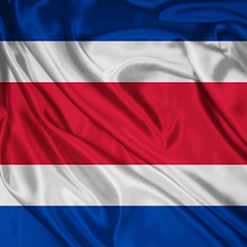 National Anthem - Costa Rica