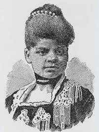 Ida B. Wells-Barnett (July 16, 1862--March 25, 1931)