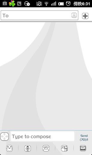 玩個人化App|ZLINES【GO 短信主题】免費|APP試玩