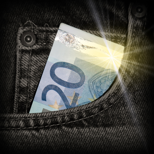 Fiat Money Inflation in France LOGO-APP點子