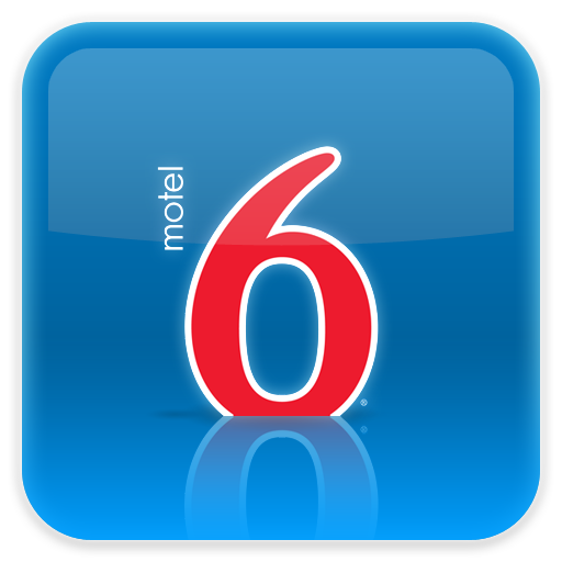 Motel 6 旅遊 App LOGO-硬是要APP