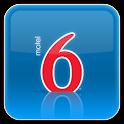 Motel 6 icon