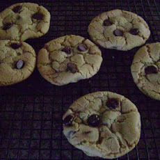 Light Chocolate Chip Cookies (Cook's Illustrated)