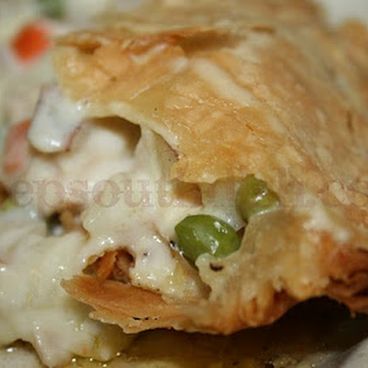 Old-Fashioned Rich Chicken Pot Pie Recipes — Dishmaps