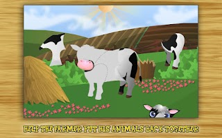 Screenshot of Down on the Farm