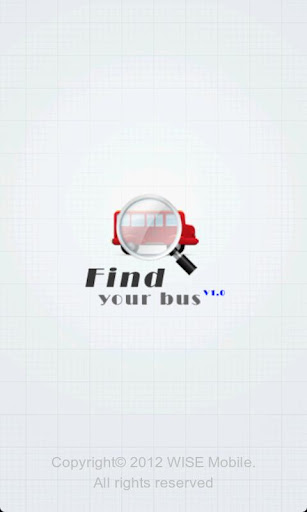 INDONAVI Find Your Bus