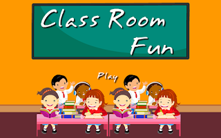 Screenshot of Class Room Fun