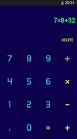 Screenshot of Calculator JB