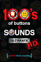 Screenshot of 100's of Buttons and Sounds