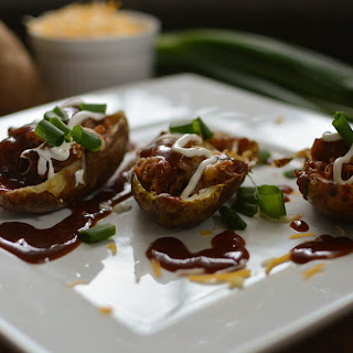 Healthy Low Fat Tailgate Recipes