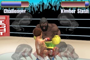 Screenshot of Pocket Boxing Lite