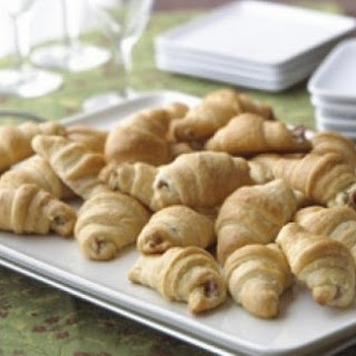 Bacon Cream Cheese Crescent Rolls Recipes