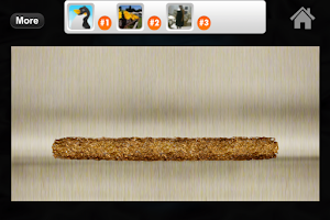Screenshot of iRoll Up: Roll & Smoke Game