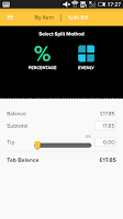 Screenshot of MyCheck UK