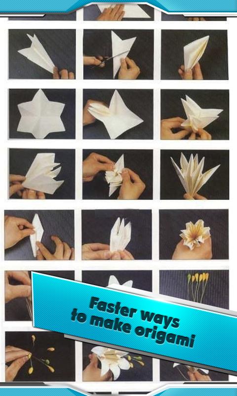 Цветок своими руками из бумаги инструкция