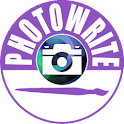 PhotoWrite icon