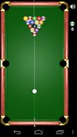 Screenshot of Pool HD Pro