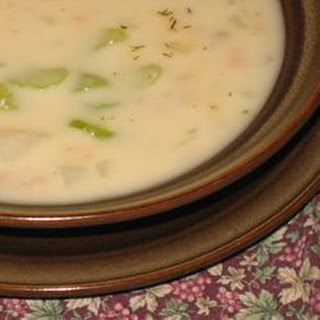 Clam Chowder With Evaporated Milk Recipes