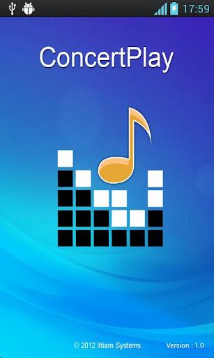 ConcertPlay