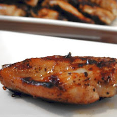 Hoisin Marinated Wing Pieces