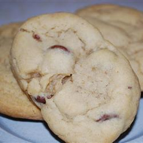 Julie's Famous Chocolate Chip Cookies