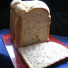 French Wheat Bread (Bread Machine)