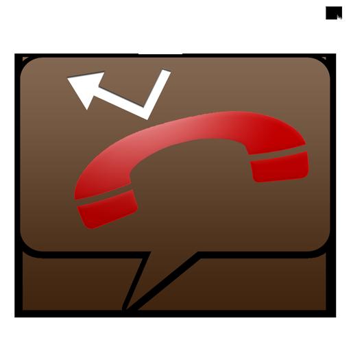 コールアンサーフリーを拒否 工具 App LOGO-硬是要APP