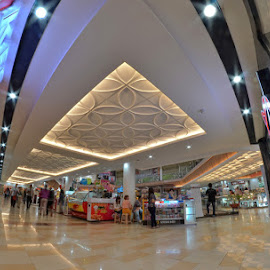 The Interior by Johan Surya - Buildings & Architecture Other Interior ( interior, johan surya, semarang, architecture )