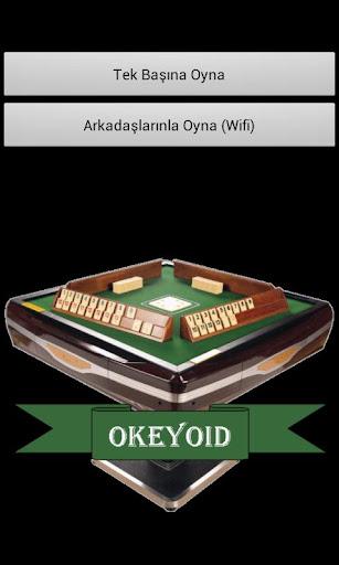 Okeyoid