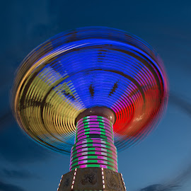 Montgomery County Fair  by Mark McLaughlin - News & Events Entertainment