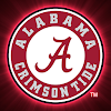 Official Alabama Live Clock