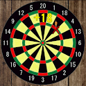 The Darts Free icon