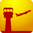 Arrivals & Departures icon