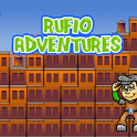 Rufio Adventures icon