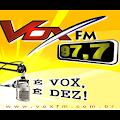 Rádio Vox FM 97,7 APK for Ubuntu
