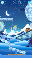 Screenshot of Slice the Ice