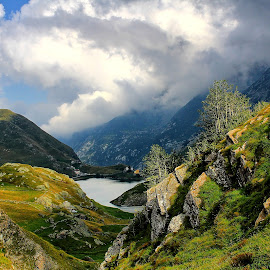 by Leonard Stleonard - Landscapes Mountains & Hills