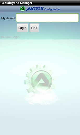 【免費工具App】AKiTiO CloudHybrid Manager-APP點子