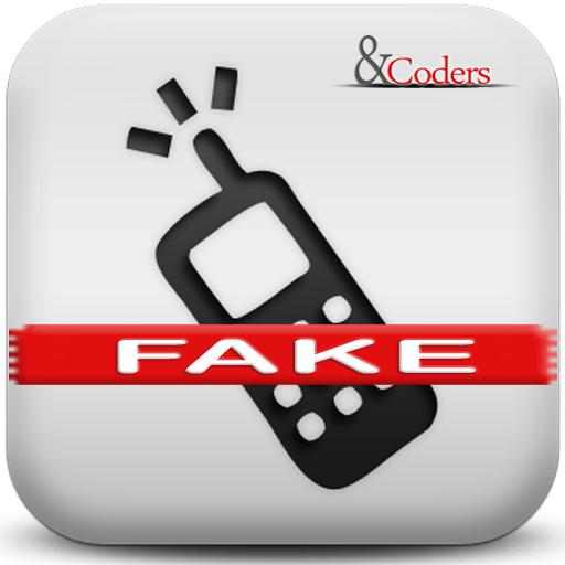 Fake the call pro LOGO-APP點子