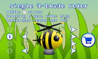 Screenshot of Cyber Bee