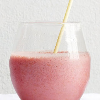 Berry-Orange Smoothie