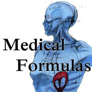 Download Medical Formulas APK