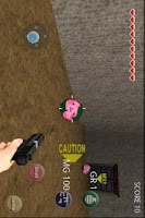 Screenshot of M.N.I.B.R