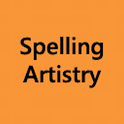 Spelling Artistry icon