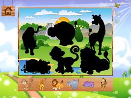 Screenshot of Arabic Learning For Kids