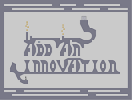 Thumbnail of the map 'Add an Innovation'